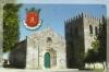 Postal Abade de Neiva